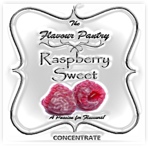 Raspberry Sweet by The Flavour Pantry 2