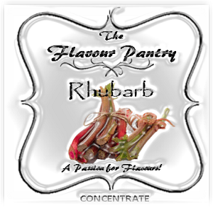 Rhubarb by The Flavour Pantry 2