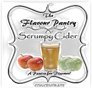 Scrumpy Cider by The Flavour Pantry 2