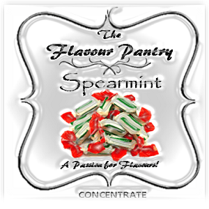 Spearmint by The Flavour Pantry 2