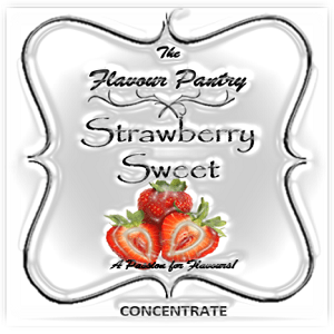 Strawberry Sweet by The Flavour Pantry 2