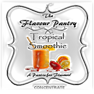 Tropical Smoothie by The Flavour Pantry 2