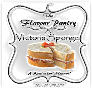 Victoria Sponge by The Flavour Pantry 2