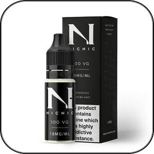 Nicotine Shots 3