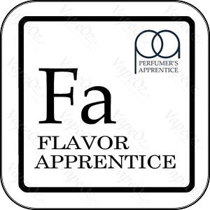 The Flavor Apprentice Concentrates