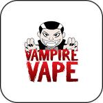Vampire Vape Website
