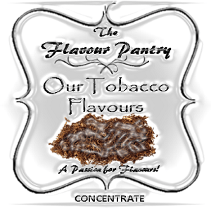 Our Tobacco Flavours