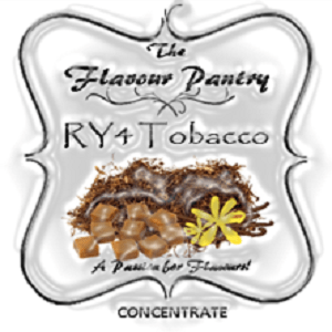 RY4 Tobacco by The Flavour Pantry v2