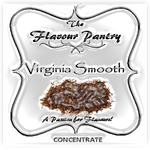 Virginia Smooth Tobacco by The Flavour Pantry