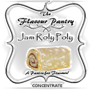 Jam Roly Poly by The Flavour Pantry 2