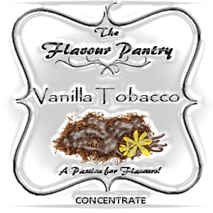 Vanilla Tobacco by The Flavour Pantry