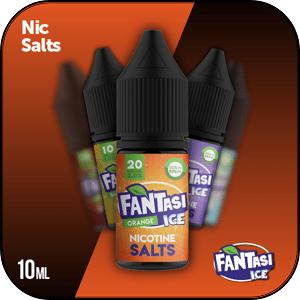 Fantasi Ice Nicotine Salts