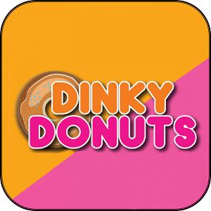 Dinky Donut Eliquid