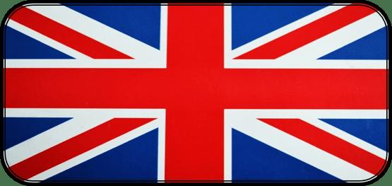 United Kingdom Postage