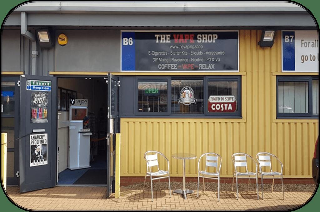 The Vape Shop Photo
