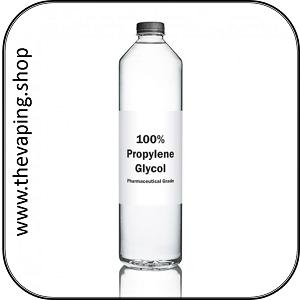 Propylene Glycol-PG Base