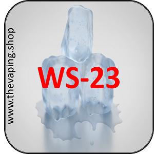 WS23 Cooling Agent For Vape Liquid