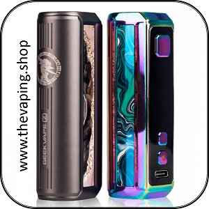 Z50 Mod By GeekVape